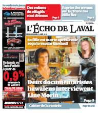 Echo de Laval