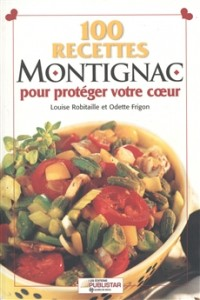 100 recettes Montignac pour protéger votre coeur